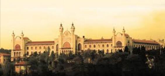 Marmara University Faculty of Medicine