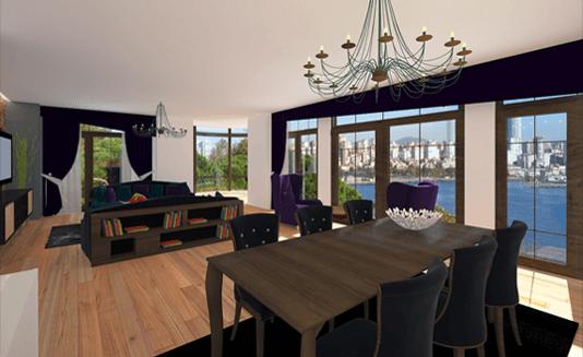 Moda Apartment